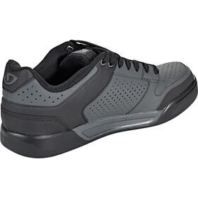 Giro Riddance schoenen Heren grijs/zwart